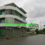 Cho thuê nhà phố An Phú An Khánh