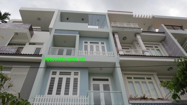 Bán nhà An Phú An Khánh 6 tỷ