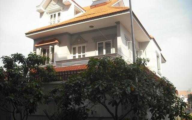 Bán biệt thự An Phú An Khánh giá 8.8 tỷ