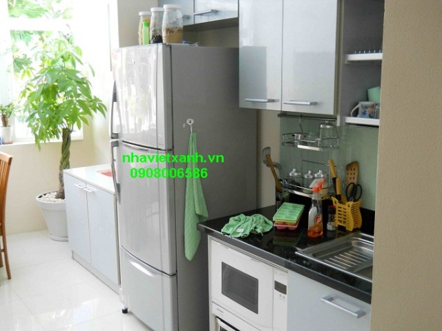 Villa For Rent In Phu My Hung Dist 7