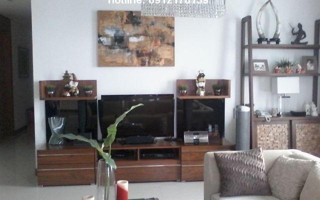 Cho thuê căn hộ Xi Riverview giá 2300USD