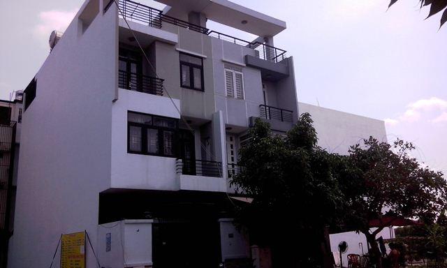 Bán nhà  mặt tiền đường Quận 2 Phường An Khánh