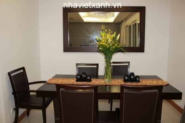 Xi Riverview Apartment (16)