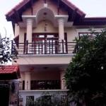 Bán khu biệt thự Thảo Điền