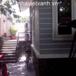 Ban biet thu an phu, Ban biet thu duong Giang Van Minh