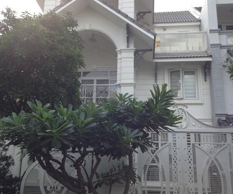 Biệt thự An Phú An Khánh Quận 2 bán