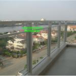 Cho thuê căn hộ RIVER GARDEN Thảo Điền Quận 2