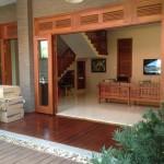 Cho thuê BT tuyệt đẹp khu compound Thảo Điền