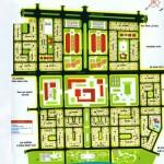 Bán đất Huy Hoàng Thanh Mỹ Lợi – Quận 2: 5x20m, đường 12m, hướng ĐN, giá bán 18tr/m2.