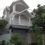 Biệt thự An Phú An Khánh 205m2