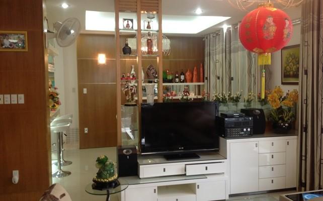 Bán biệt thự An Phú An Khánh 13.5 tỷ