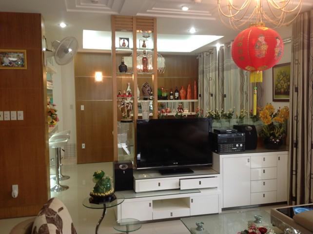 Ban biet thu An Phu An Khanh