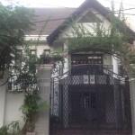 Bán biệt thự Thảo Điền Lê Văn Miến