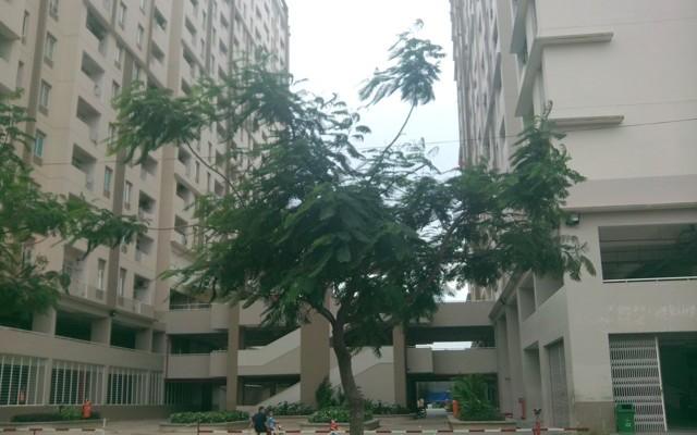 Bán chung cư Bình Khánh Quận 2