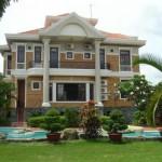 Cho thuê biệt thự Thảo Điền sân vườn hồ bơi