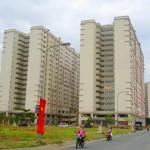 Chung cư Bình Khánh Quận 2