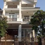 Bán biệt thự An Phú An Khánh nhà mới NTCC