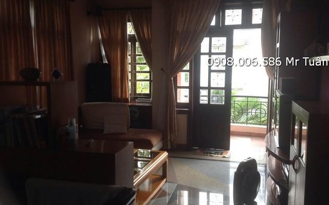 Bán biệt thự Thảo Điền khu Compound giá tốt