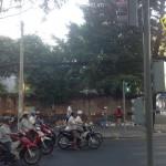 Bán biệt thự đường Nguyễn Đình Chiểu Quận 1