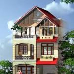 Bán nhà mặt tiền đường Phạm Hồng Thái, Quận 1