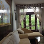 Bán nhà phố An Phú An Khánh nội thất đẹp