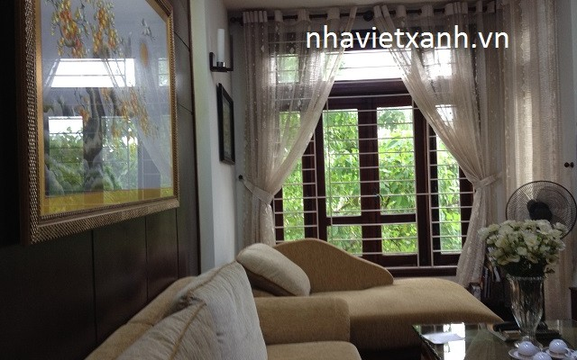Ban nha An Phu An Khanh
