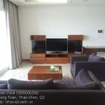 Bán căn hộ Xi Riverview 145m2 lầu cao view đẹp