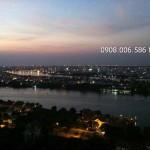 Bán căn hộ Xi Riverview Palace 201m2 giá tốt