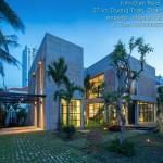 Nhà biệt thự Thảo Điền mới xây thiết kế đẹp bán