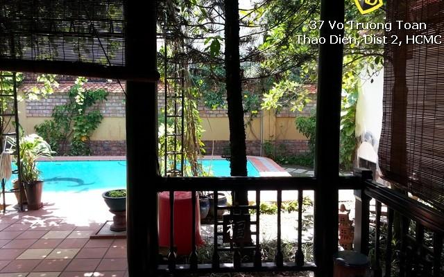 Villa Thao Dien go cho thue (23)