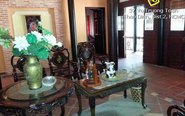 Villa Thao Dien go cho thue (44)
