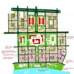 Bán đất Huy Hoàng Quận 2 gía 20tr/m2