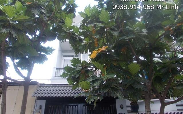 Bán nhà phố An Phú An Khánh