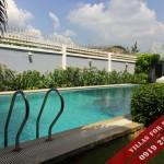 Biệt thự Thảo Điền cho thuê chỉ với 4000 USD/tháng
