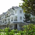 Bán biệt thự đẹp Sài Gòn Pearl