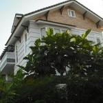Biệt thự đẹp An Phú An Khánh bán