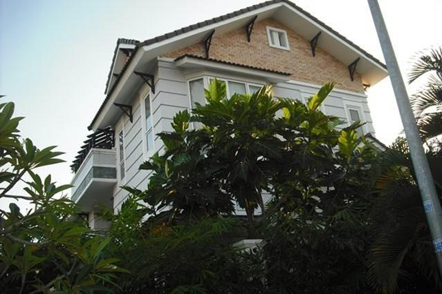 Cho thuê biệt thự An Phú An Khánh Quận 2