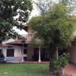 Cho thuê biệt thự sân vườn Thảo Điền