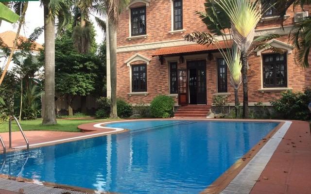 Biệt thự Fideco Thảo Điền