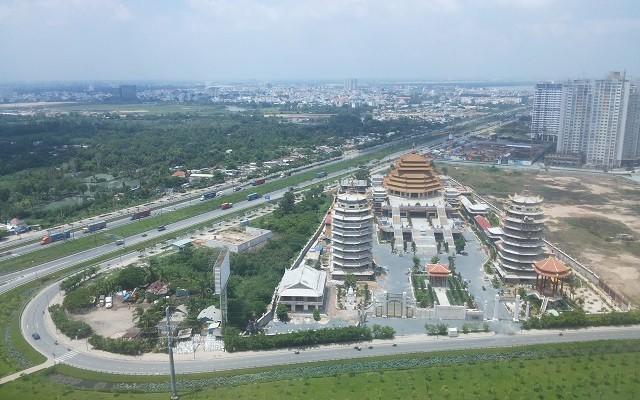 Đất An Phú An Khánh Quận 2