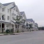 Bán biệt thự Saigon Pearl hướng Tây Nam