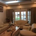 Cho thuê Villa Saigon Pearl gần sông Saigon
