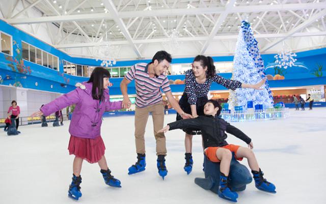 Sân trượt băng nghệ thuật