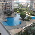 Cho thuê căn hộ Xi Thảo Điền giá 2000$/tháng