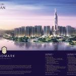 Giá bán LandMark Tower 81 tầng đẳng cấp nhất VN