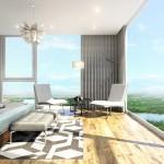 Bán Duplex-Penthouse Masteri Thảo Điền