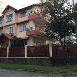 Cho thuê biệt thự đẹp Thảo Điền khu Compound