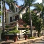 Cho thuê biệt thự Thảo Điền khu Compound