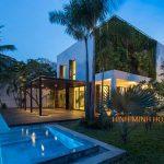 Biệt thự Thảo Điền khu compound giá 42 tỷ