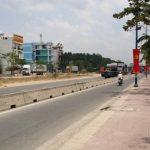 Bán đất mặt tiền đường Đồng Văn Cống Quận 2
